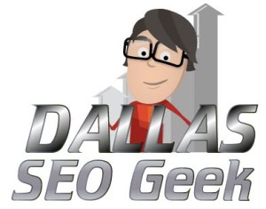 DallasSEOGeek Logo